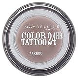 Maybelline Augen Studio Color Tattoo