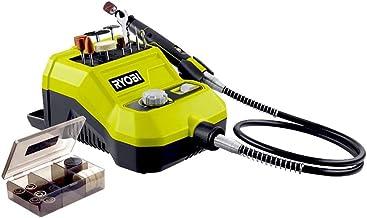 Ryobi T5133004366 R18Rt-0 Akülü Gravür Seti 33 Parça