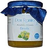 Mermelada Artesana Don Ramiro De Ciruela. 100% Natural Elaborado con 70gr De Fruta por 100gr. P.neto 250gr.