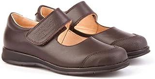 Zapatos Merceditas Colegiales con Puntera Reforzada Todo
