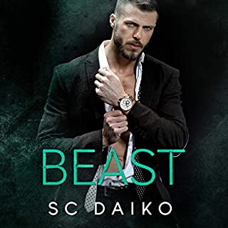 Beast: A Mafia Romance                   By:                                                                                                                                 SC Daiko                               Narrated by:                                                                                                                                 Hugo Wylde,                                                                                        Kinsey Cass                      Length: 6 hrs and 7 mins     2 ratings     Overall 4.5