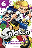 Splatoon, Vol. 6 (Volume 6) handheld video game Apr, 2021