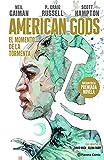 American Gods Sombras Tomo nº 03/03: El momento de la tormenta (Biblioteca Neil Gaiman)