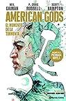 American Gods Sombras Tomo nº 03/03 par Russell