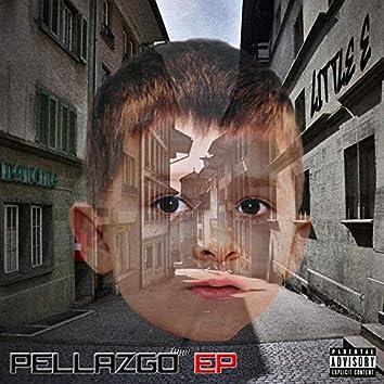Pellazgo EP