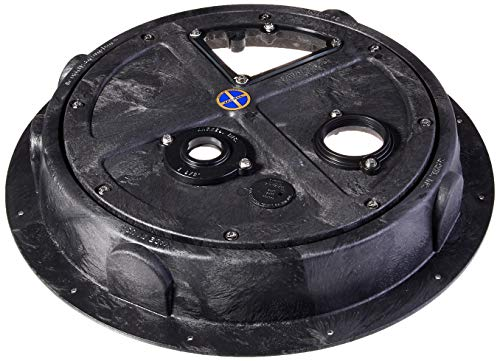 The Original Radon/Sump Dome (Model: SMR16101-CV)