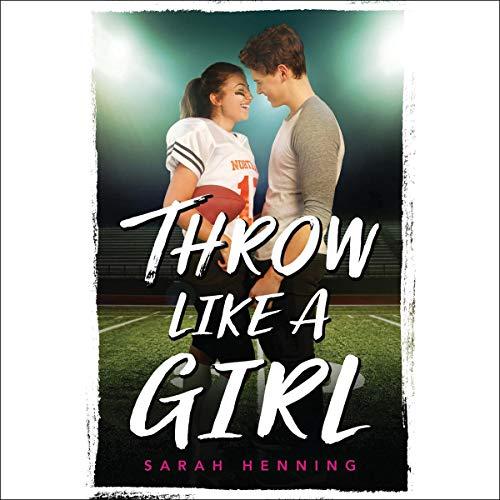 Throw Like a Girl Titelbild