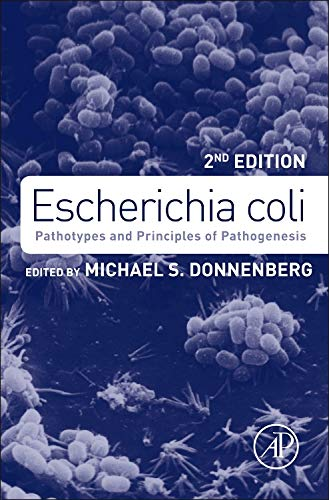 Escherichia coli: Pathotypes and Principles of Pathogenesis