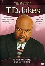 td jakes sermons on dvd