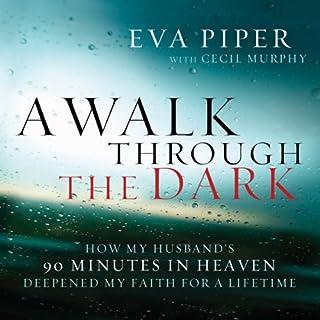 A Walk Through The Dark cover art