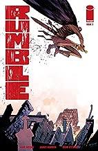 Rumble #2 (English Edition)