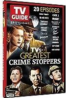 TV Guide Spotlight: Crime Stoppers [DVD] [Import]