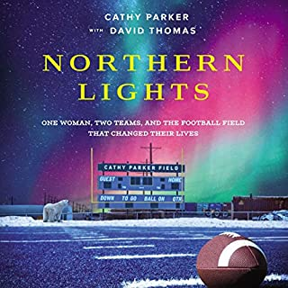 Northern Lights cover art