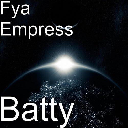 Fya Empress