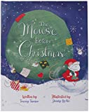 The Mouse Before Christmas - A Twist on Clement Clark Moore's Iconic Poem