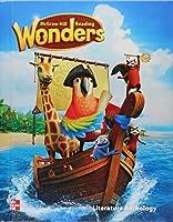 Reading Wonders Literature Anthology Volume 4 Grade 1 (Elementary Core Reading)