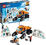 LEGO City Arctic Scout Truck 60194 Building Kit (322 Pieces) (Discontinued by Manufacturer)