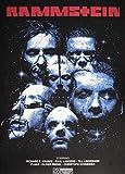 Rammstein Poster SEHNSUCHT Movie