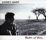 Songtexte von Corey Hart - Fields of Fire