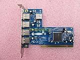 Belkin F5U220-NN REV: 9 USB 2.0 4x External 1x Internal Ports PCI Interface Card