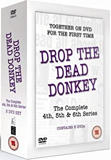 Drop The Dead Donkey - The Complete 4th, 5th & 6th Series