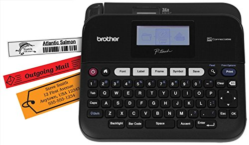 Brother P-touch PT-D450 Label Printer