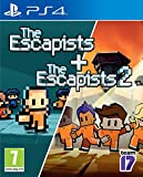 Pack: The Escapists + The Escapists 2