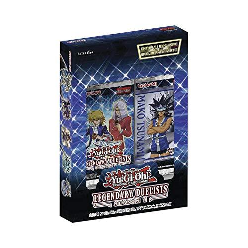 YU-GI-OH! Legendary Duelists: Season 1 Box