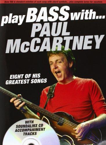 Paul Mccartney (Play Bass With)