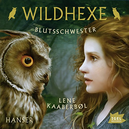 Blutsschwester audiobook cover art