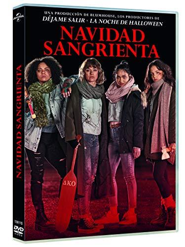 Navidad Sangrienta [DVD]