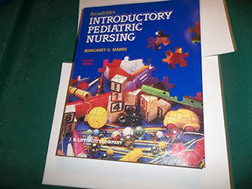Introductory Pediatric Nursing
