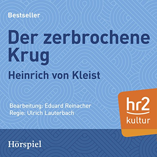 Der zerbrochene Krug  By  cover art