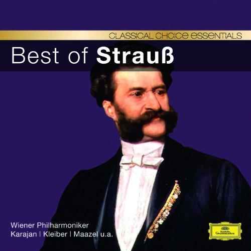 J. Strauss II: Wein, Weib und Gesang, Op. 333 (Live)