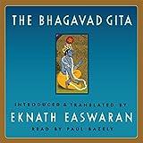 Bargain Audio Book - The Bhagavad Gita