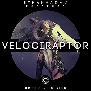 Velociraptor (CR Techno Series)