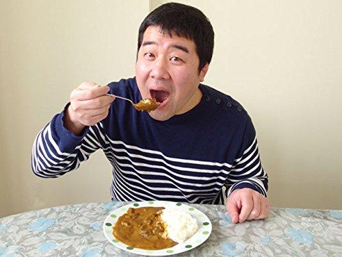 恵比寿『熊カレー(辛口)』