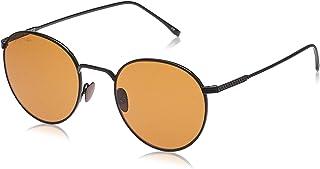نظارة شمسية للجنسين، لون بني L202S 001 5021، من لاكوست
