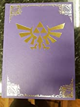 Legend of Zelda: Ocarina of Time 3D Collector's Edition Game Guide (Special Edition)