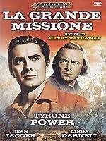 La Grande Missione [Italian Edition]