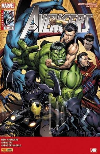 Avengers 2013 23