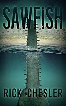 Sawfish by [Rick Chesler]