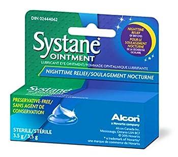 Best lubrifresh pm lubricant eye ointment Reviews