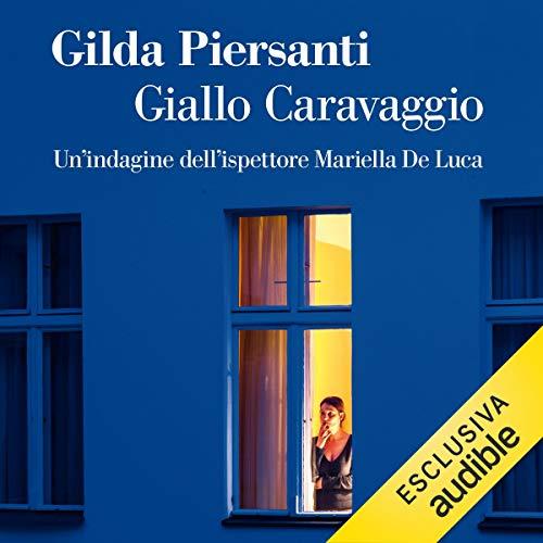 Giallo Caravaggio Titelbild