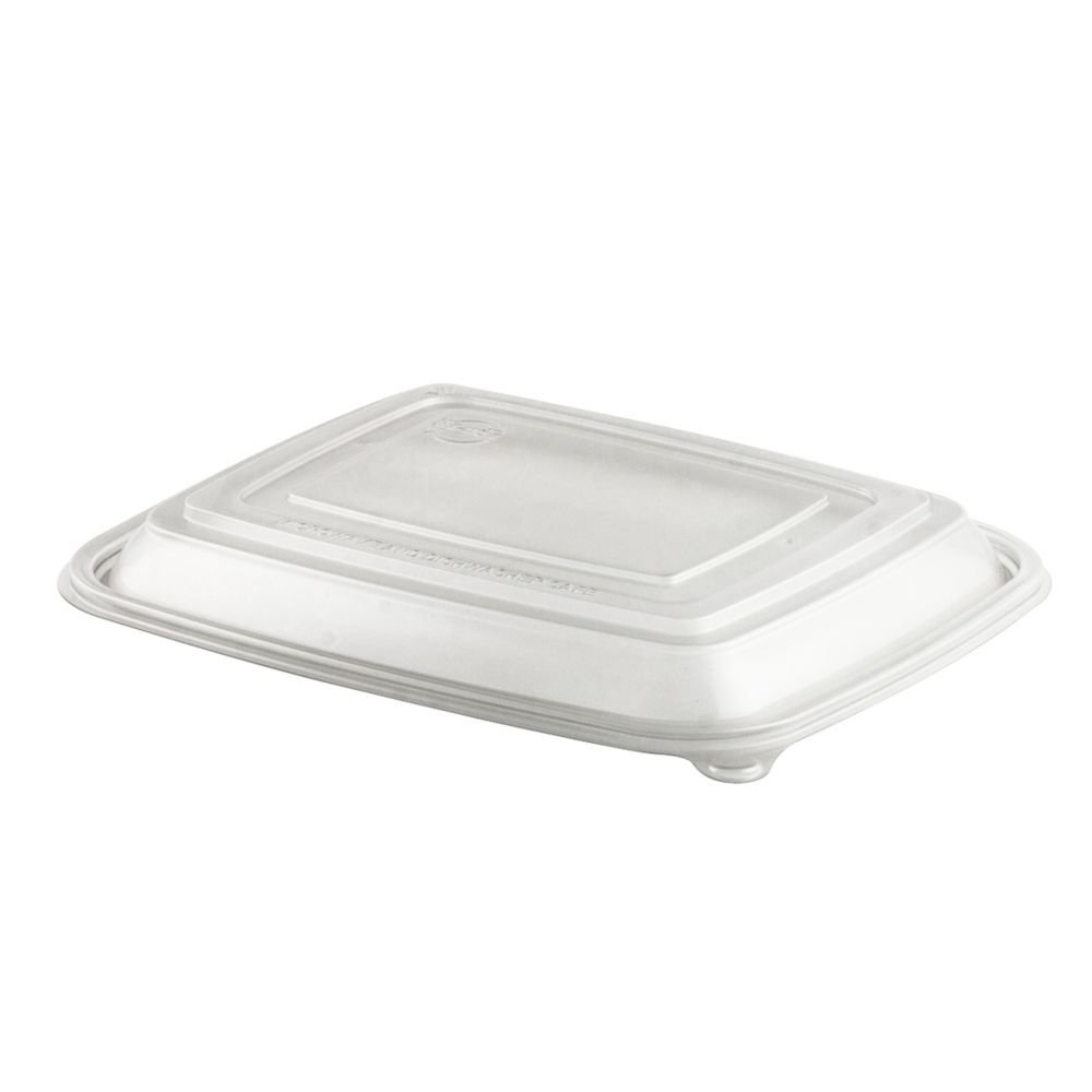 Anchor Packaging 4332000 Omaha Mall LH1200 Clear We OFFer at cheap prices 10 Mega-Meal Lid Tray- for