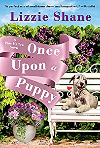 Once Upon a Puppy (Pine Hollow Book 2)