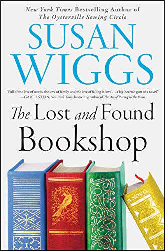 Image of The Lost and Found Bookshop: A Novel