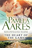 The Heart of the Game: (Contemporary Romance) (The Tavonesi Series Book 6)