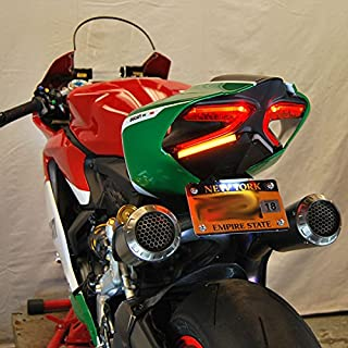 Ducati Panigale Fender Eliminator Kit (899/959/1199/1299/FE) - New Rage Cycles