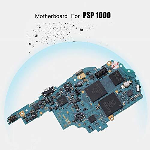 Vervangend moederbord voor PSP 1000-spelconsole, reparatiedeel voor het moederbord voor PSP 1000-spelconsole, perfect voor je kapotte of oude Gampad